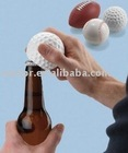 Perfect Solutions Sports Lover's Talking Golf Ball Bottle Opener