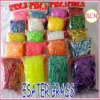 Colored PP/PET/PVC Easter Grass, PP Shred