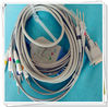 High Quality NIHON KOHDEN EKG CABLE 10 LEADS ECG CABLE
