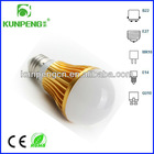 AC85--265V High Power 5W led bulb light