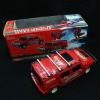 Hummer remote control car toys