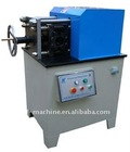 Round Tube Embosser Machine