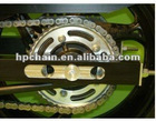 428HX108L high quality motorcycle chain,suit for all kinds of motorcycles as Yamaha,suzuki