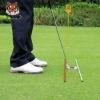 Golf Putting Training Accessory