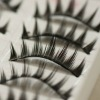 10 pairs lasting natural lashes eyelash extensions