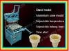 2012 hot sale easy operation ice cream cone machine