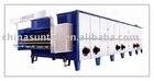 BTH Single Layer Fabric Dryer Machine