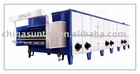 BTH Single Layer Fabric Dryer Machine