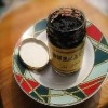 100% Natural black garlic paste(81 bottles/carton) Natural antibiotics