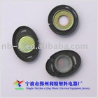 plastic product,plastic component,OEM plastic part for mobile phone speaker