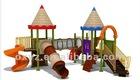 playgrounds equipment P-074