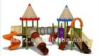 playgrounds equipment P-074