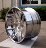 forged aluminum wheel