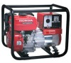portable electric welder generator