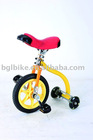 Unicycle Training Equipment