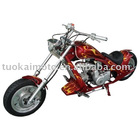 50cc Halley EEC motorcycle/chooper(TKM50E-A)