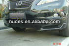 OEM design body kit for Lexus RX270/350 front lip