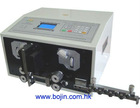 Double coaxial cable and Sheathed wire Stripping Machine, Wire Cutting Machine, Wire Stripper Machine BJ-02G