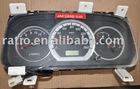 Truck Combination Meter