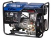 6.7HP 4-stroke air-cooled Diesel generator