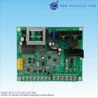 DC Motor Intelligent Speed Regulating Board