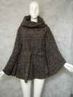 2012 ladies' women wool coat(130)