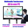 47inch Interactive Touchscreen All-in-one Monitor