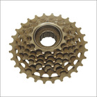 speed friction flywheel
