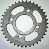 motorcycle sprocket /transmission for motorcycle