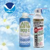 High-temperature air duster for Electronic products air duster compressed gas lint remover purity gas