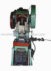 wheel weight clip pressing machine