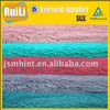 polyester knitted fabric/PV plush/soft knitted fabric/super soft fabric