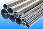 SS201, SS301, SS304,SS304L. SS316, SS316L stainless steel pipe