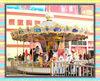 Best price christmas musical carousel