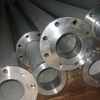 """6"""" weled/ seamless stainless steel pipe with loose flange"""