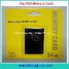 64 MB Memory Card for ps2 Netural/ Japan/ US/ EU Version