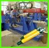 Cylinder ring welding