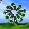 Colorful Neoprene Golf Club Head Cover