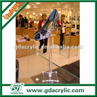 display for shoes