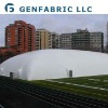 Architectural Fabrics Tennis Court Tent