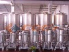 beer CIP cleaning equipment
