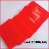 plastic PE red master batch