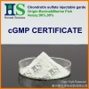 Chondroitin Sulfate sodium injectable grade