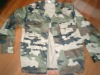 good quality camouflage uniform military uniform