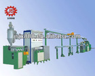 lead extruding machine for flexible wire making
