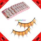 Cheap! 10 Pairs Synthetic Fiber Lashes Eyelash Extensions