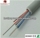 Rusian hot sales indoor outdoor fiber optic cable