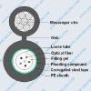 Optical fiber GYXTC8S