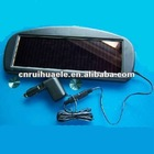 cheapest 12VDC solar cell charger for handphone