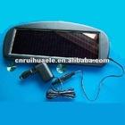 cheapest 12VDC solar cell charger for handphone